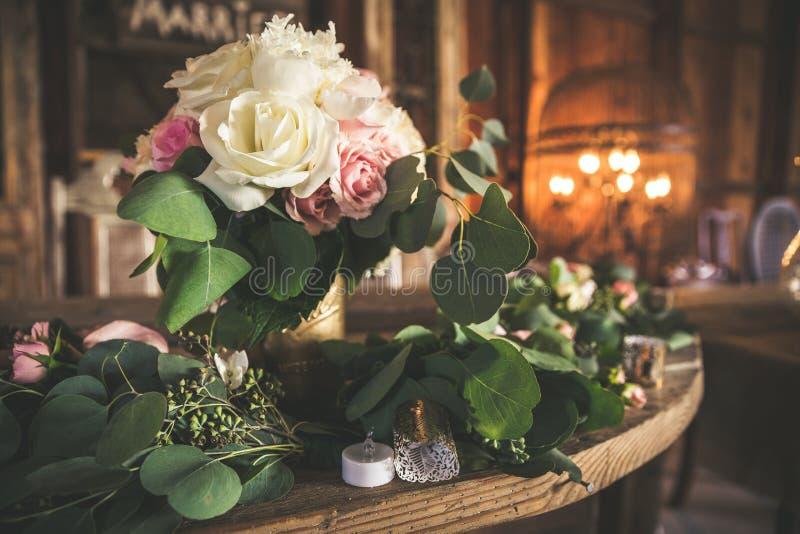 Blommor för dag för moder` s arkivbild