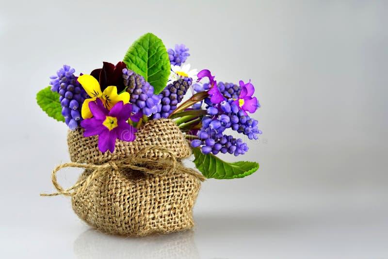 Blommor för moderdag royaltyfri foto