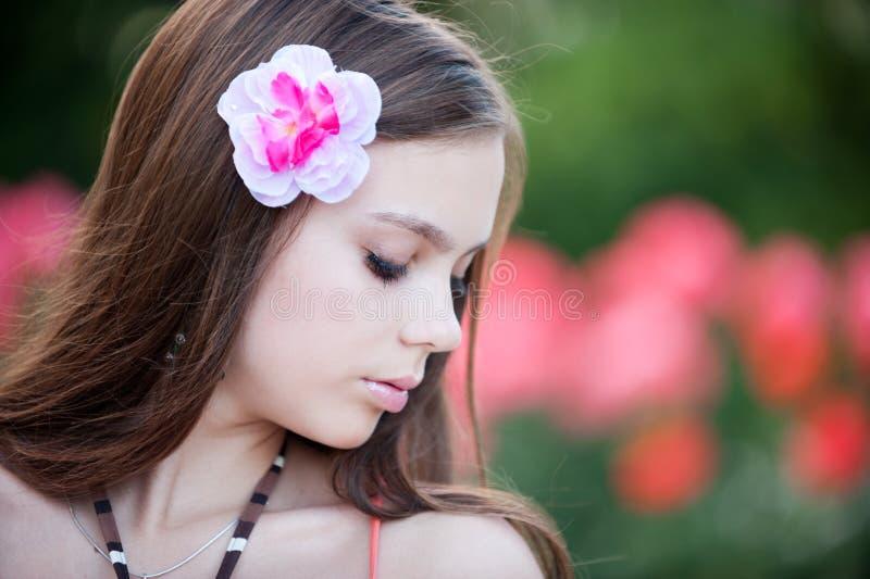 blomstra blomma fotografering för bildbyråer