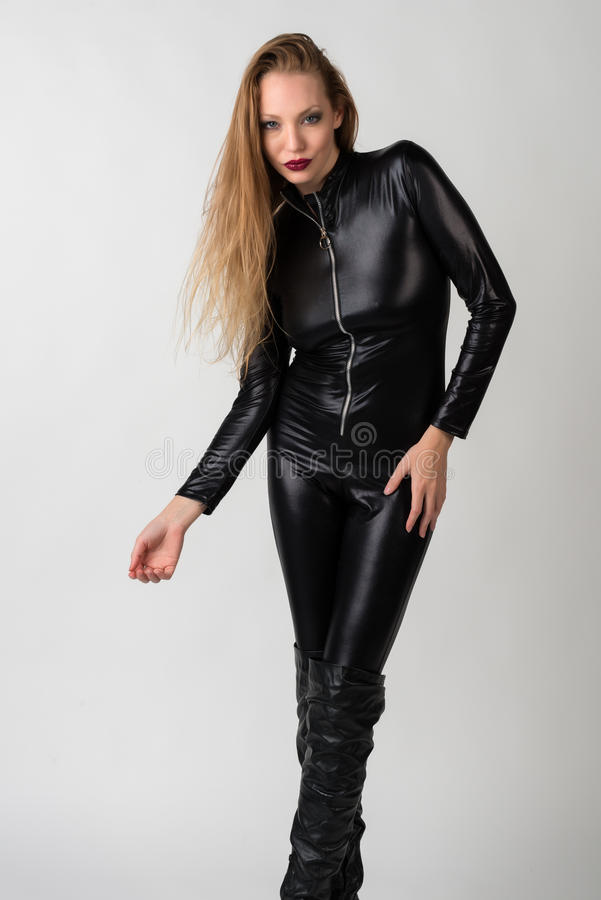 Blond stockfotografie