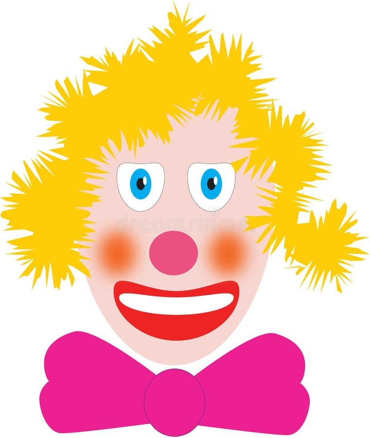 Download Blond doll stock illustration. Image of stupor, nose - 19499112