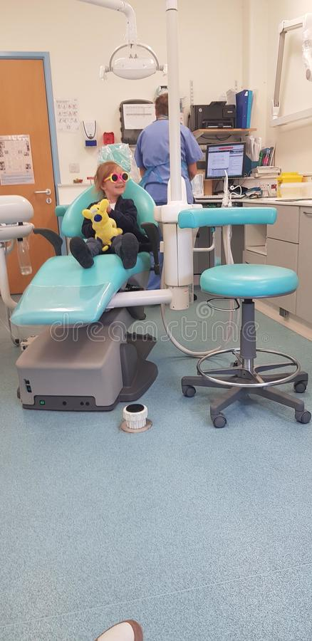 Dentist Kids Stock Images - Download 1,257 Royalty Free Photos