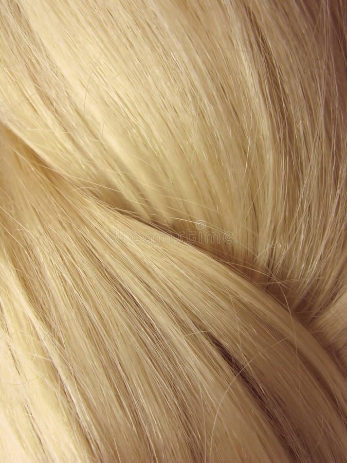 Download Blond Hårtextur För Abstrakt Bakgrund Arkivfoto - Bild av omsorg, rött: 19789120