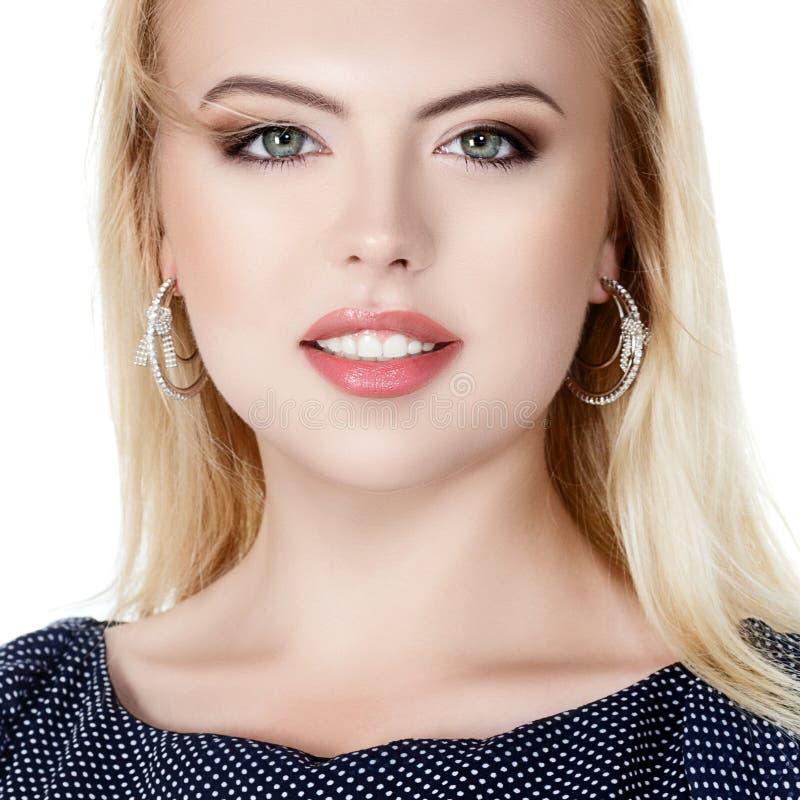 blond kobiety young obrazy royalty free