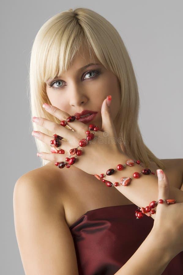 blond kolia zdjęcia royalty free