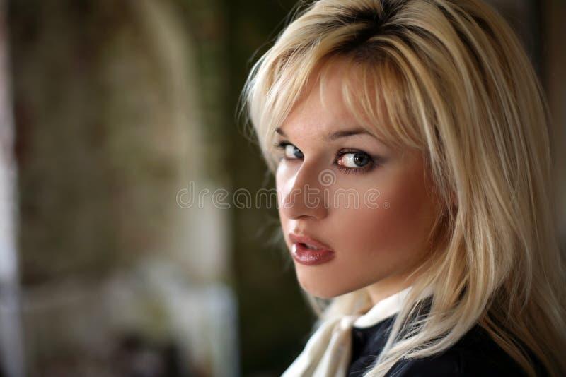 blonde στοκ εικόνες
