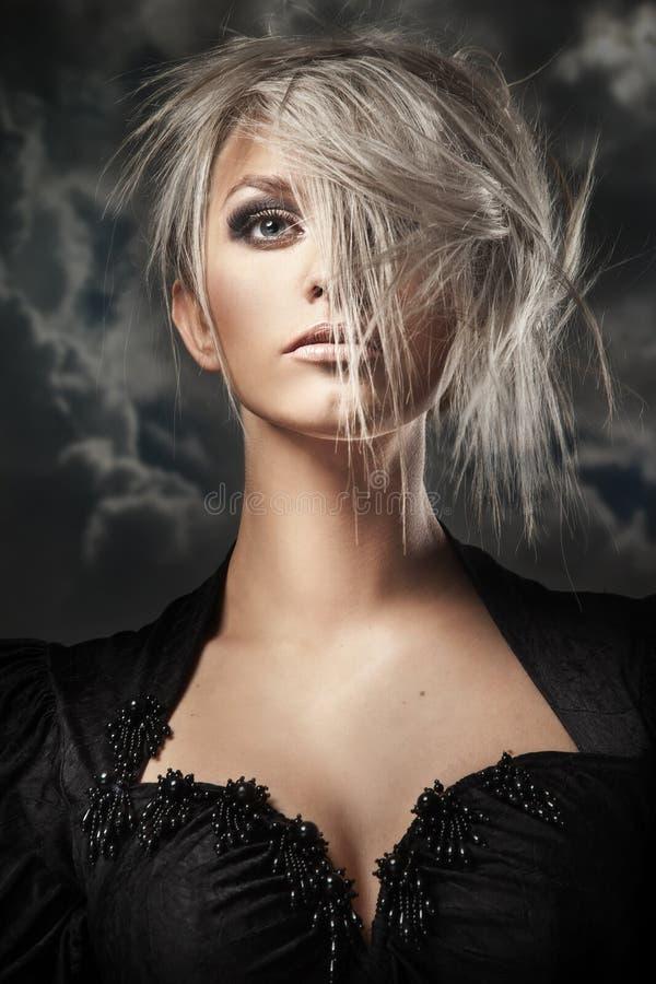 Download Blonde beauty stock image. Image of elegant, beautiful - 14228005