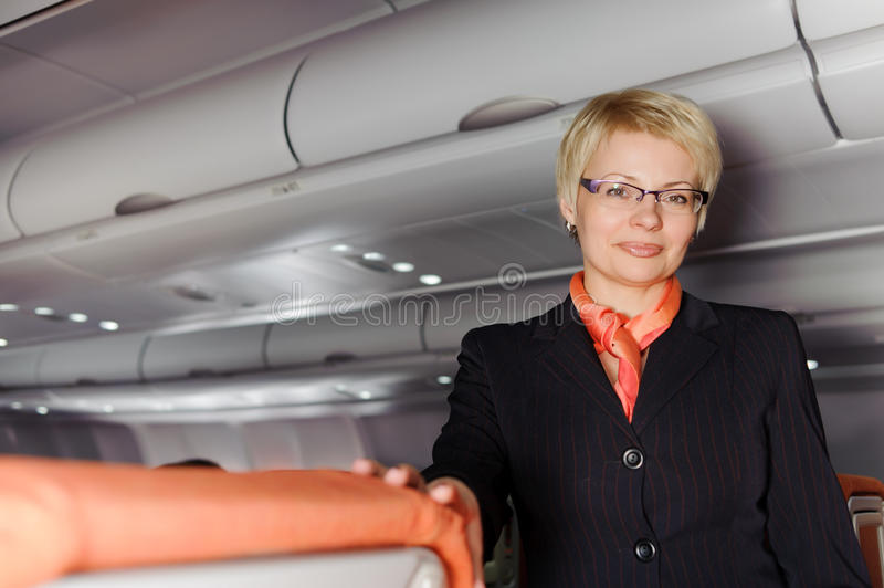 Download Blonde business woman stock image. Image of traveller - 24364289
