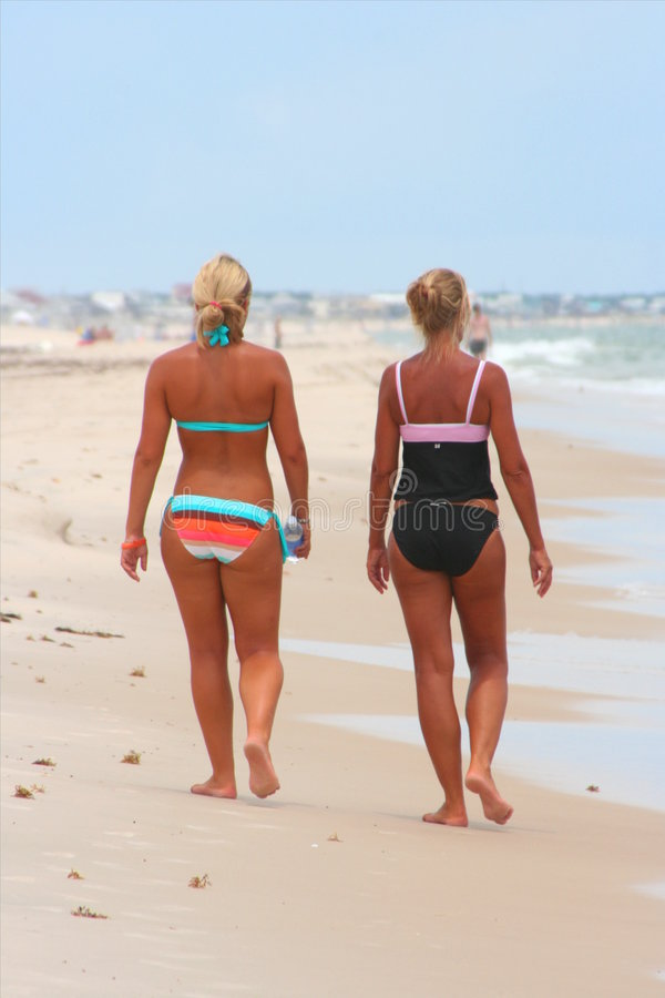 Blonde Tan On The Beach 5 Stock Photo Image Of Sand Blond 995678