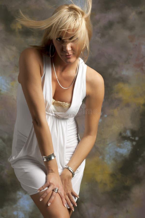 Blondie fotos de archivo