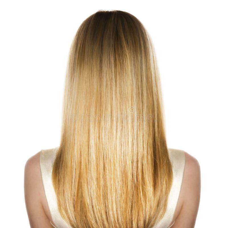 blondyn zdjęcie royalty free