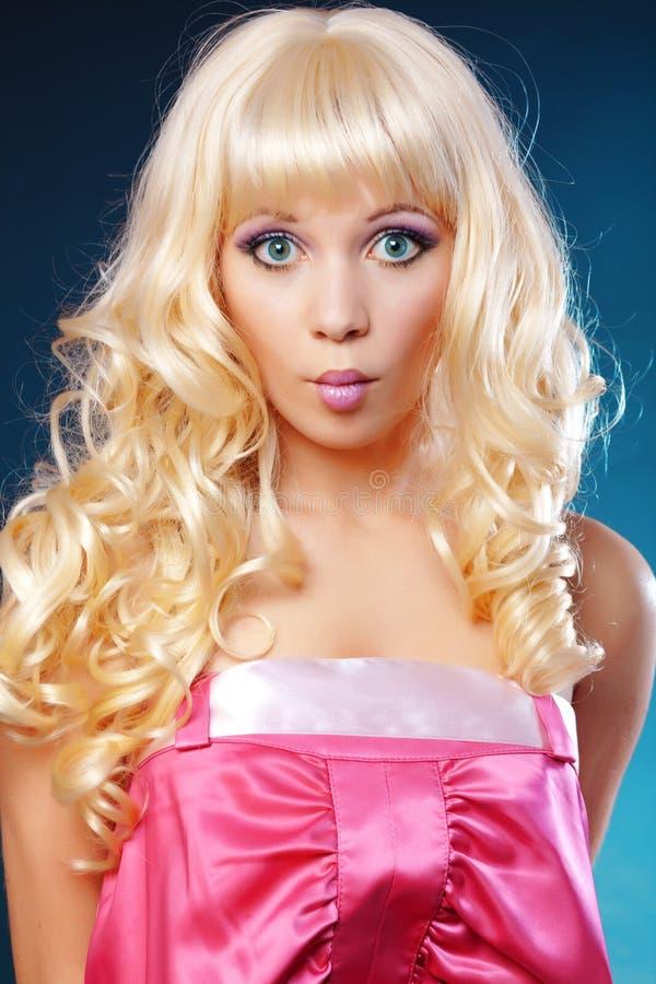 blondynka zdjęcia royalty free