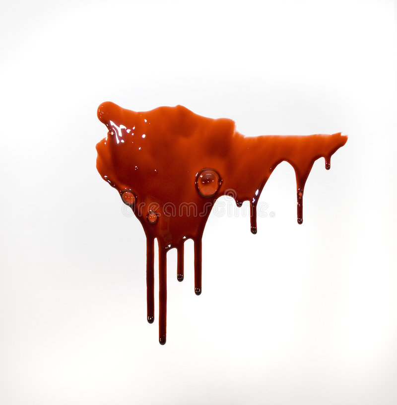 Download Blood stock photo. Image of halloween, blood, drips, mayhem - 6469732
