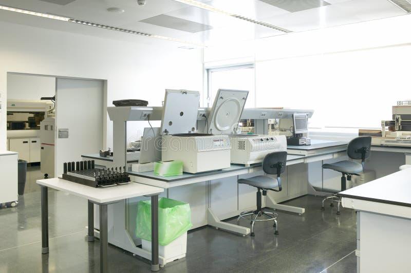Blood analysis laboratory test. Hospital scientific equipment. Hematology area. Blood analysis laboratory test. Hospital scientific equipment. Hematology stock photography