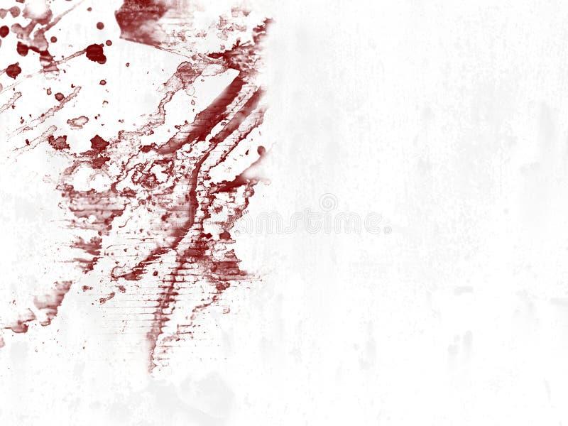 Blood background stock photo