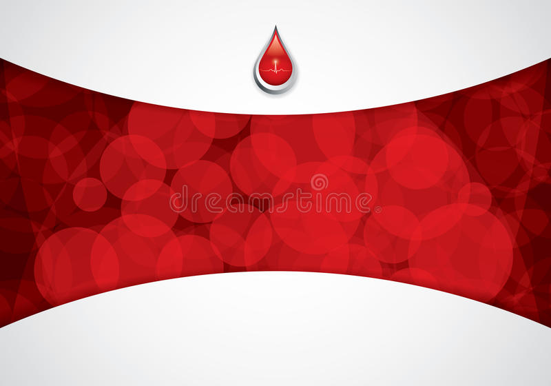 Blood Donation Royalty Free Stock Photos
