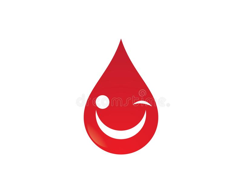 Blood symbol illustration. Blood logo template vector icon illustration design, aid, alternative, background, beat, care, clinic, concept, curves, disease vector illustration