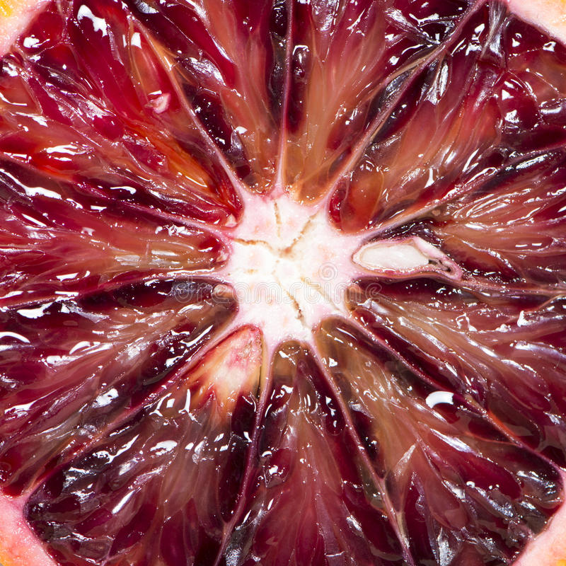 Download Blood Orange Background stock image. Image of close, detail - 39515617