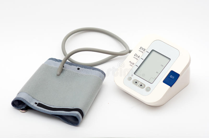 Download Blood Pressure Royalty Free Stock Photo - Image: 17777495