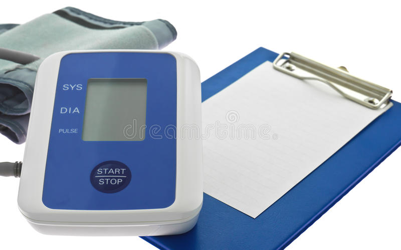 Download Blood pressure stock image. Image of background, doctor - 23511403