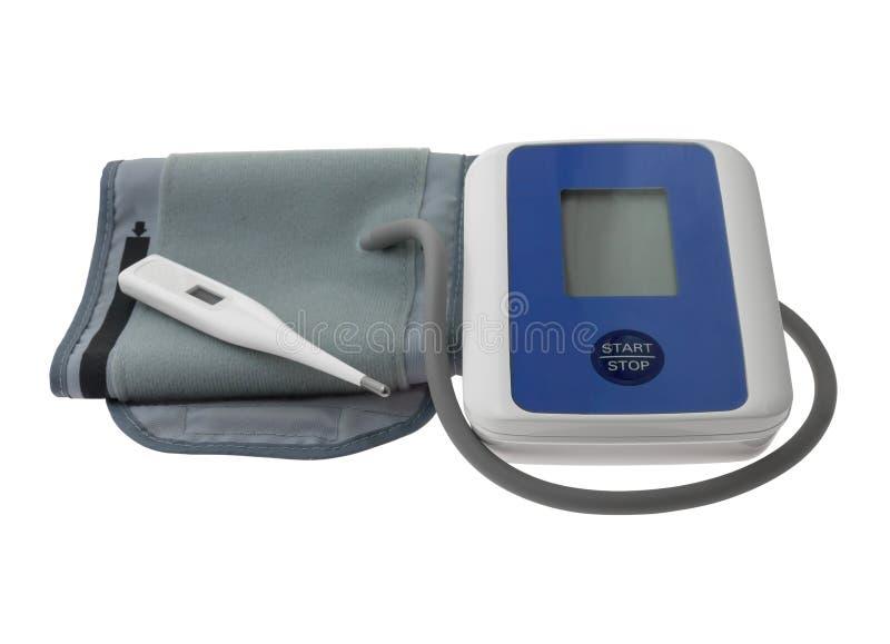 Blood Pressure Stock Photo