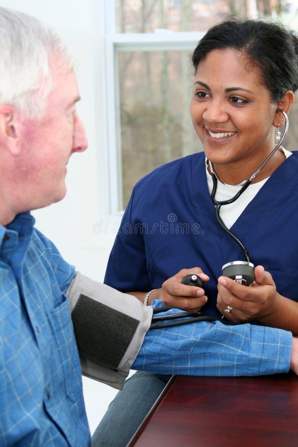 Free Blood Pressure Stock Image - 5022441