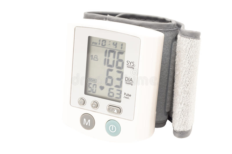 Download Blood Pressure Device (2) Royalty Free Stock Images - Image: 11117479