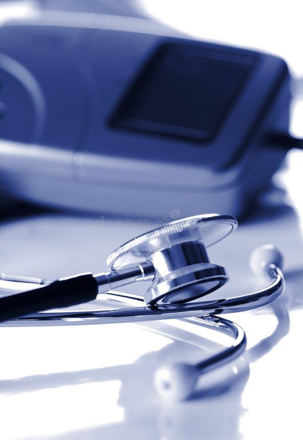 Download Blood Pressure Measurement Royalty Free Stock Images - Image: 27742959
