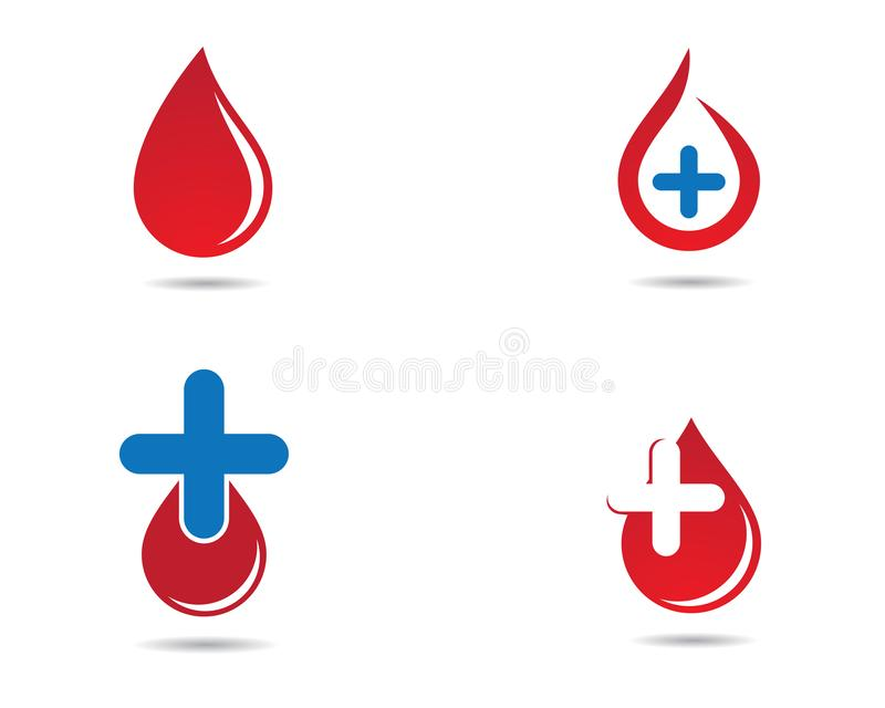 Blood vector icon illustration design. Blood logo template vector icon illustration design, aid, alternative, background, beat, care, clinic, concept, curves stock illustration