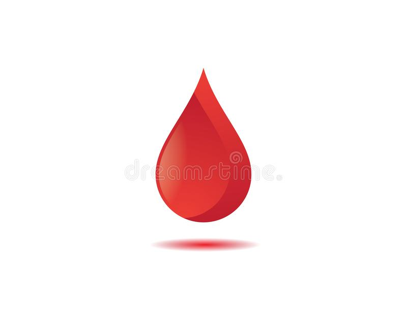Blood vector icon illustration design. Blood logo template vector icon illustration design, aid, alternative, background, beat, care, clinic, concept, curves vector illustration
