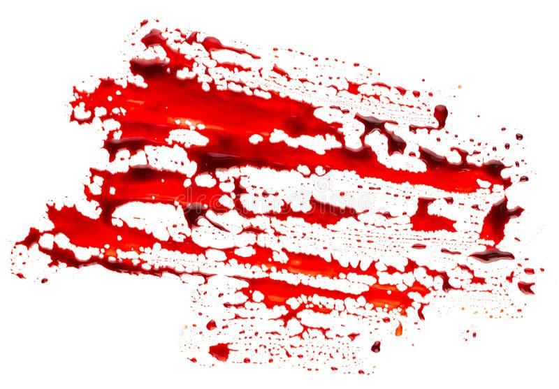 bloodstone стоковое изображение