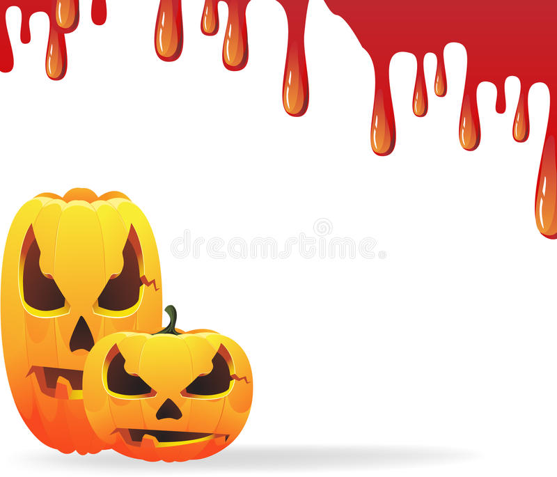 Download Bloody Halloween Background Royalty Free Stock Photo - Image: 21745655