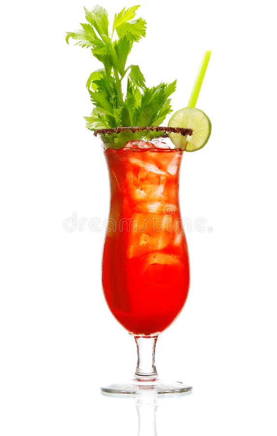 Download Bloody Mary stock image. Image of pepper, mixed, celery - 14986019