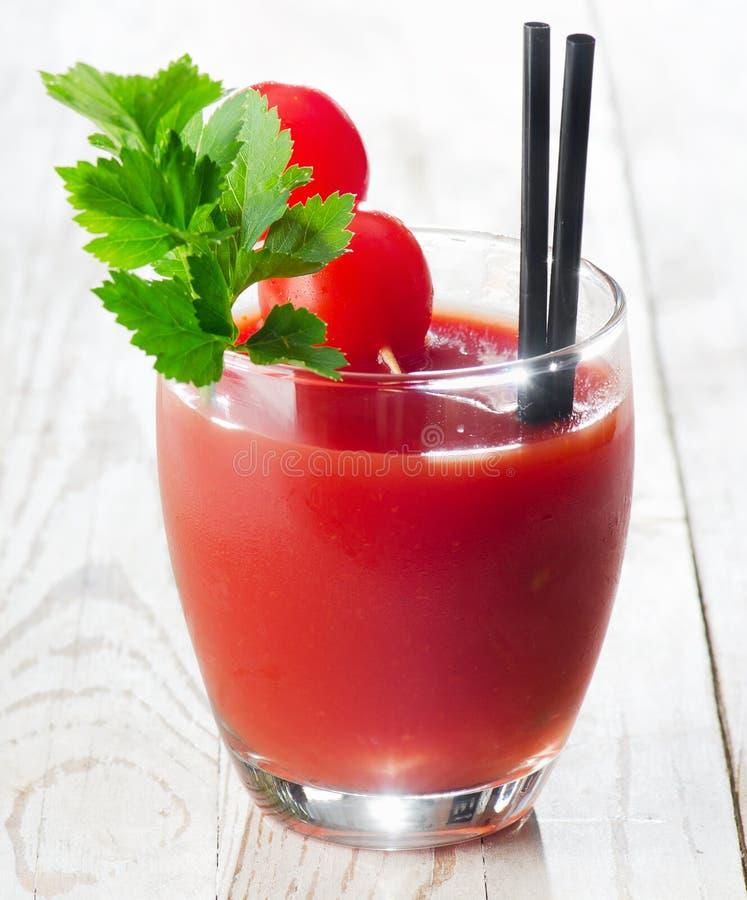 Bloody Mary stockfotos