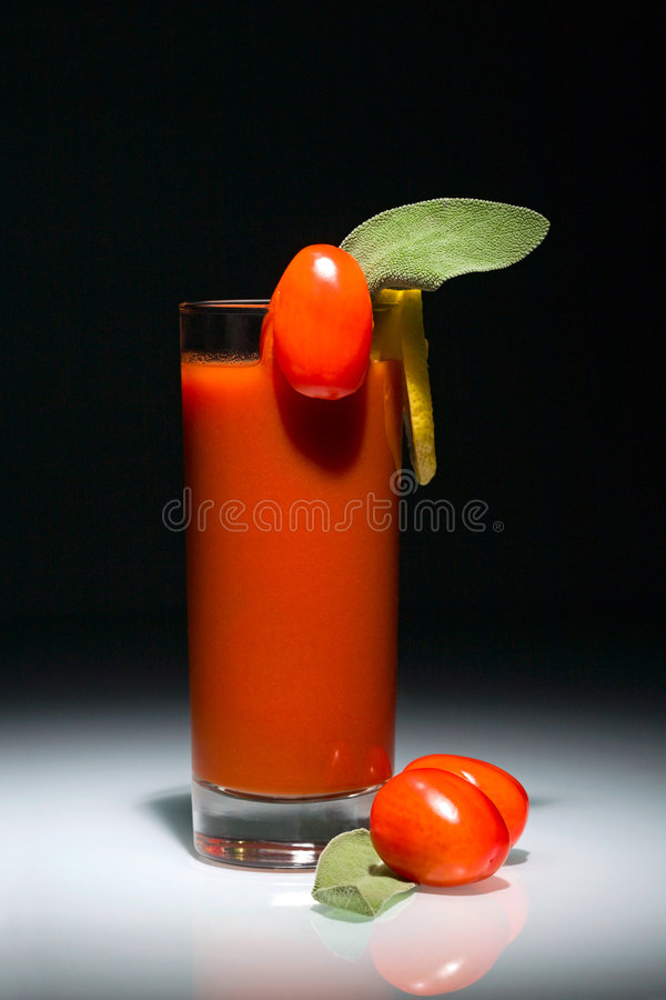 Free Bloody Mary Royalty Free Stock Image - 3696166