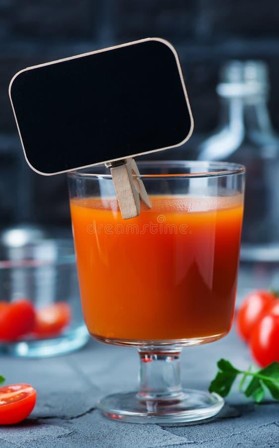 Bloody Mary fotografia de stock royalty free