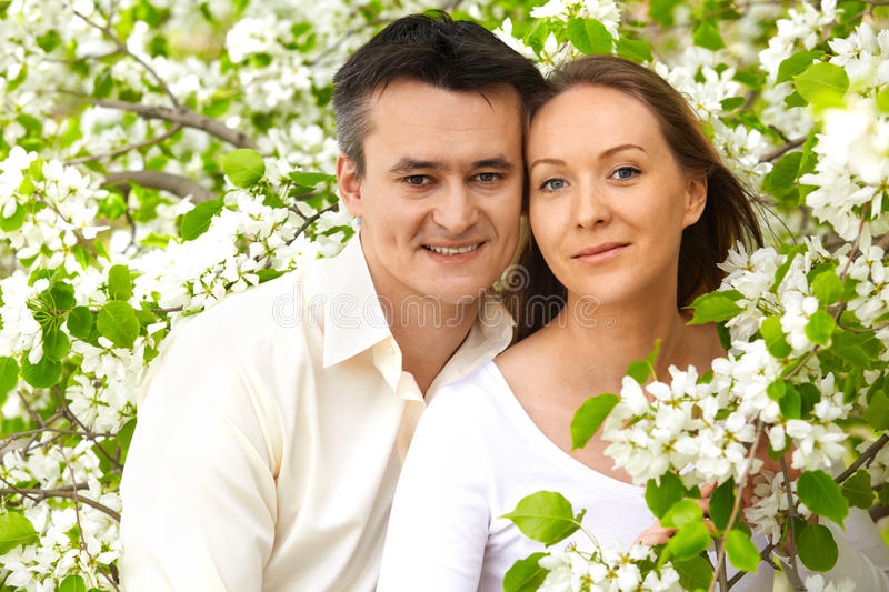 Download In bloom stock photo. Image of green, adult, husband - 21924086