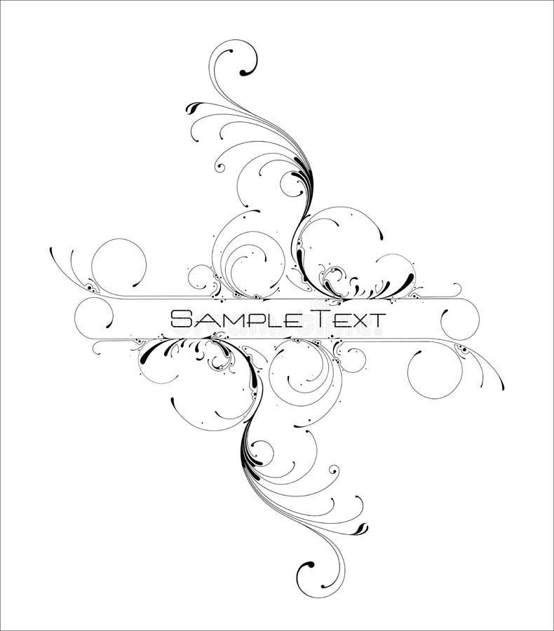 Download Bloom stock vector. Illustration of floral, design, frame - 2655591