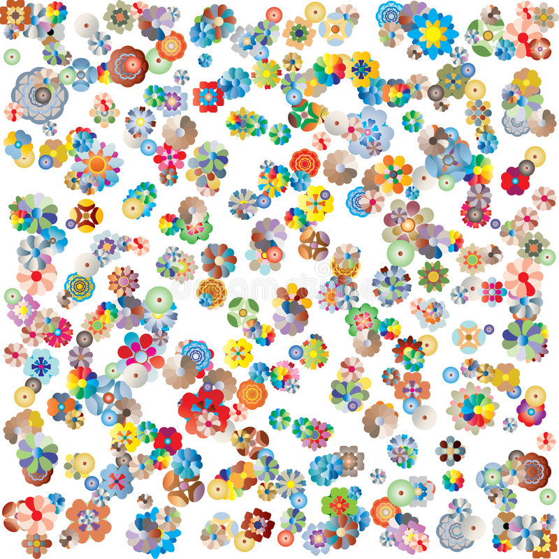 Download Blossom stock vector. Illustration of feast, petal, gladness - 9201050
