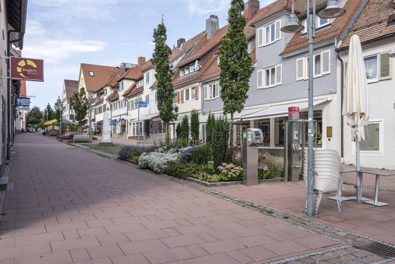 Central Freudenstadt Freudenstadt