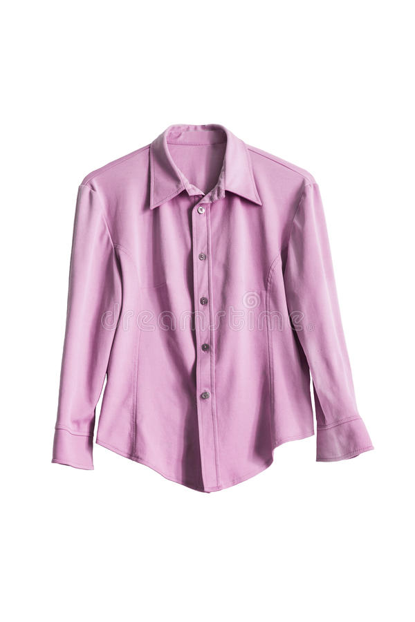 Free Blouse Royalty Free Stock Photography - 55030527