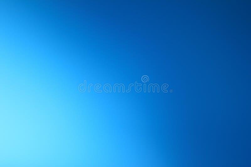 Blu fotografia stock libera da diritti