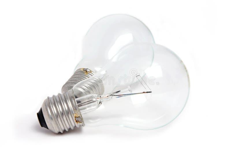 Download Blub φως στοκ εικόνα. εικόνα από απόθεμα, τεχνολογία - 17051501