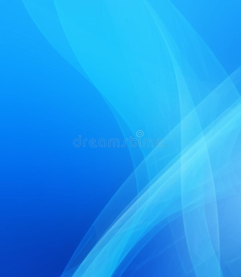 Blue royalty free stock image