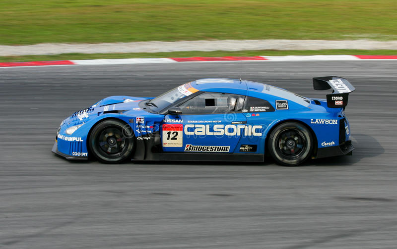 Download The blue editorial photo. Image of malaysia, sports, gt300 - 14859921