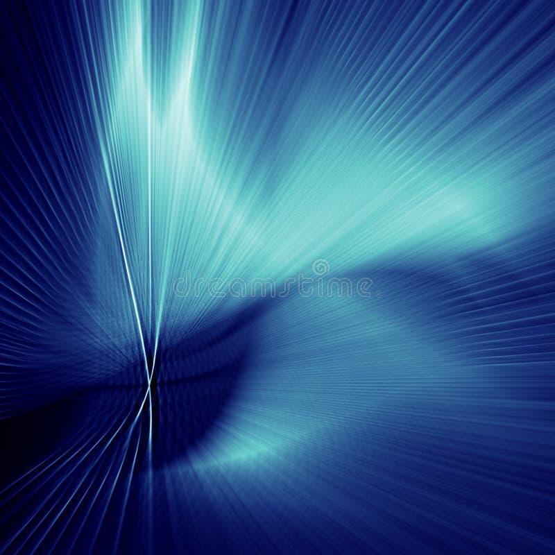 Download Blue Abstarct Shine Background Stock Illustration - Illustration: 11731477