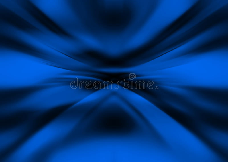 Download Blue abstract background stock illustration. Image of backdrop - 11666831