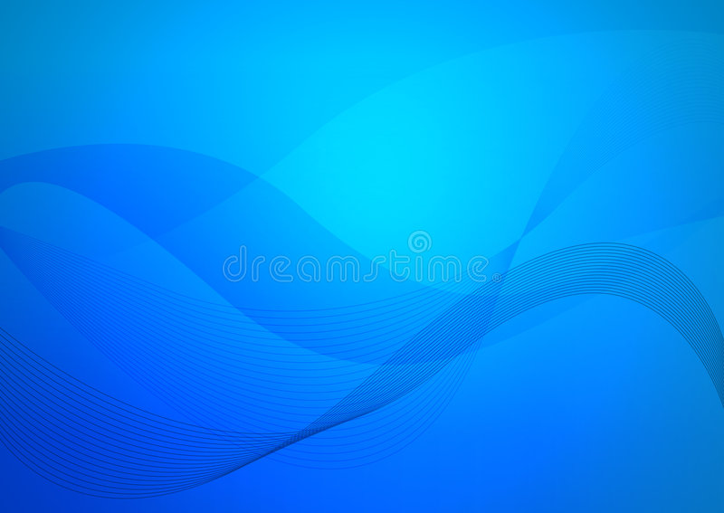 Blue abstract background. Blue abstract composition background illustration vector vector illustration