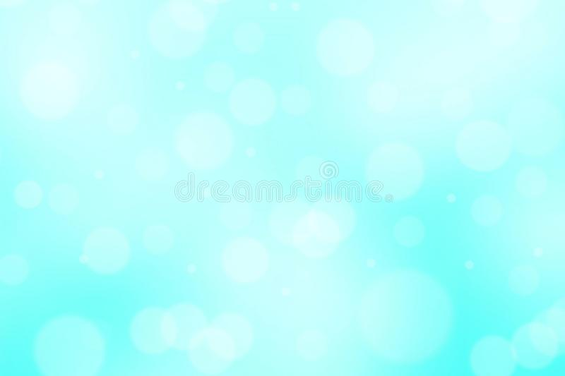 blue abstract background bokeh blurred beautiful shiny lights Christmas stock images