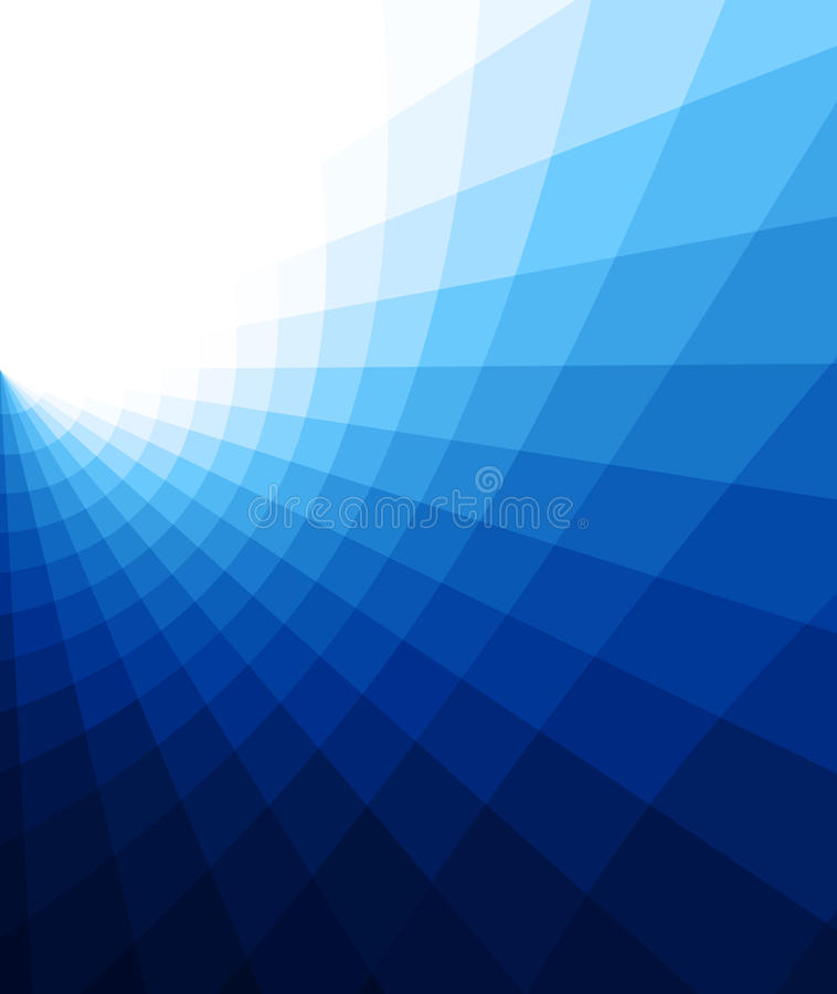 Download Blue abstract background stock illustration. Illustration of simple - 29779511